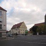 Umfeld (Eilenburger Marktplatz)