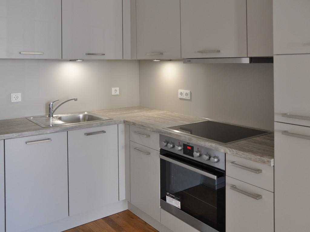Küche (Beispiel)